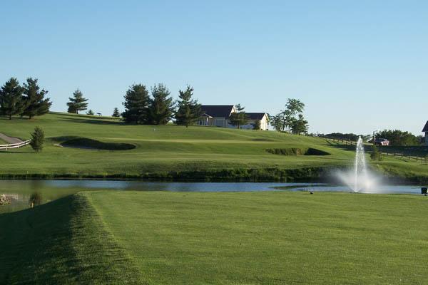 ADM Booster Club Golf Tournament