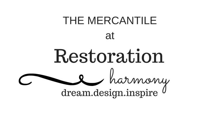 The Mercantile at Restoration Harmony