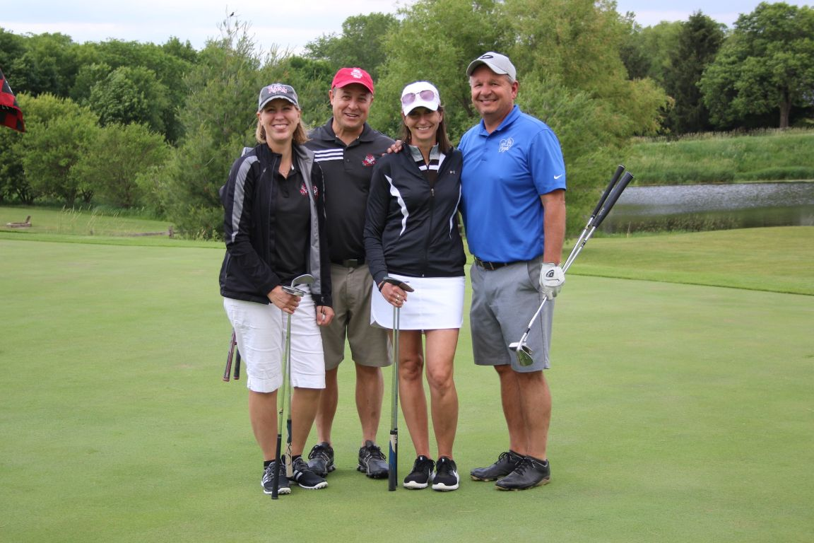 Golf Tournament Pictures